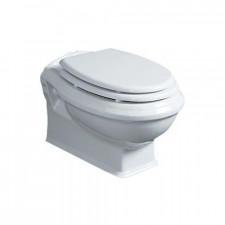 Simas Arcade, miska WC wisząca, 37x51 - 687334_O1