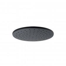Hagendsen&Smith Pind Deszczownica okrągła 23 cm Czarny matowy - 822915_O1