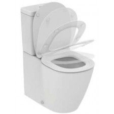 Ideal Standard Connect miska WC kompaktowa AquaBlade biały - 576279_O1