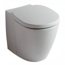 Ideal Standard Connect Space miska WC stojąca 48cm biała - 490655_O1