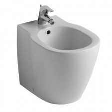 Ideal Standard Connect Space bidet stojący 48cm biały - 526153_O1