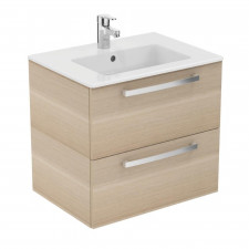 Ideal Standard Tempo szafka pod umywalkę 60cm dąb piaskowy - 576380_O1
