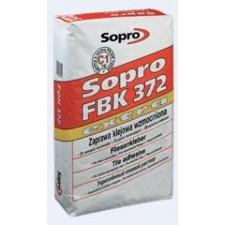 Sopro FBK 372 extra Zaprawa klejowa wzmocniona włóknami, 25kg - 428702_O1