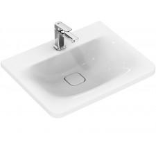 Ideal Standard Tonic II umywalka meblowa 60x50cm biała - 576262_O1