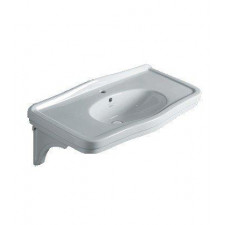 Simas Londra, umywalka podwieszana, biała 105x57 - 687336_O1