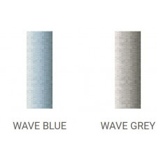 Slimtech WAVES gres laminowany WAVE BLUE B 3 1000 - 730506_O1