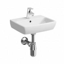 Koło Nova Pro umywalka prostokątna 45cm z otworem - 573317_O1