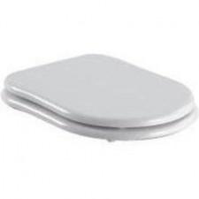 GSI Norm Deska sedesowa wolnoopadająca z szybkim wypięciem biała - 473216_O1