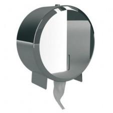 Merida Pojemnik na duże role papieru toaletowego stal polerowana - 448561_O1
