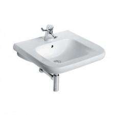 Ideal Standard Contour 21 umywalka dla niepełnosprawnych 60cm biała - 553443_O1