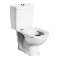 Ideal Standard Contour 21 miska WC kompaktowa biały - 465699_O1