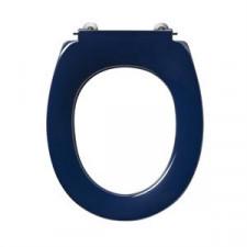 Ideal Standard Contour 21 deska sedesowa WC niebieski - 552239_O1