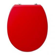 Ideal Standard Contour 21 deska sedesowa WC czerwony - 552040_O1