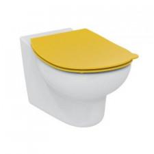 Ideal Standard Contour 21 deska sedesowa WC żółty - 577085_O1