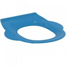 Ideal Standard Contour 21 deska sedesowa WC 305 niebieska - 576765_O1