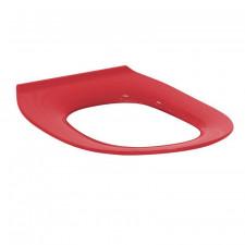 Ideal Standard Contour 21 deska sedesowa WC czerwony - 576951_O1