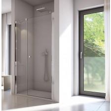 Sanswiss Ronal Solino Drzwi jednoczęściowe ze ścianką stałą w linii 90 - 774225_O1