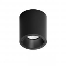 SternLight MR CUTE ROUND LED, oprawa natynkowa, kolor czarny - 767427_O1