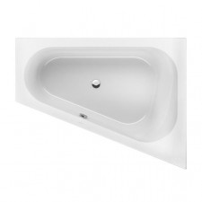 Villeroy & Boch Loop & Friends Wanna wersja prawa 1750 x 1350 mm star white - 454709_O1