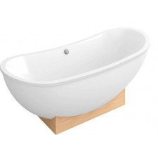 Villeroy & Boch My Nature wanna 1900 x 800 mm star white - 579447_O1