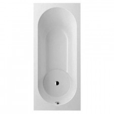 Villeroy & Boch Libra Wanna 1600 x 700 weiss alpin - 353938_O1