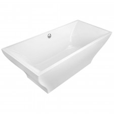 Villeroy & Boch La Belle wanna 1800 x 800 mm star white - 583352_O1