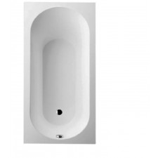 Villeroy & Boch Oberon wanna z hydro Hydropoll Entry Star White - 614467_O1