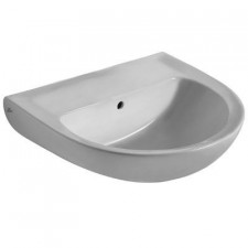 Ideal Standard Ecco/Eurovit umywalka 60cm bez otworu biała - 552161_O1
