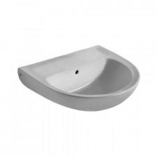 Ideal Standard Ecco/Eurovit umywalka 55cm bez otworu biała - 552362_O1