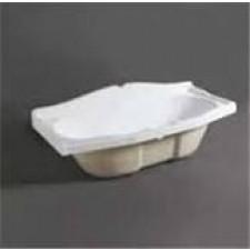 Simas Vasche da bagno Wanna 180 x 80 - 456213_O1