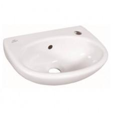 Ideal Standard Ecco/Eurovit umywalka 35cm w kartonie biała - 367517_O1