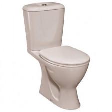 Ideal Standard Ecco/Eurovit miska WC kompaktowa odpływ pionowy biały - 367525_O1