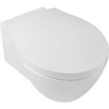 Hatria Daytime Miska WC wisząca biała EXPO - 461016_O1