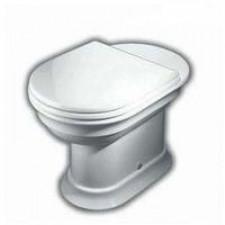 Hatria Dolcevita, miska WC stojąca, 370x590 - 687370_O1