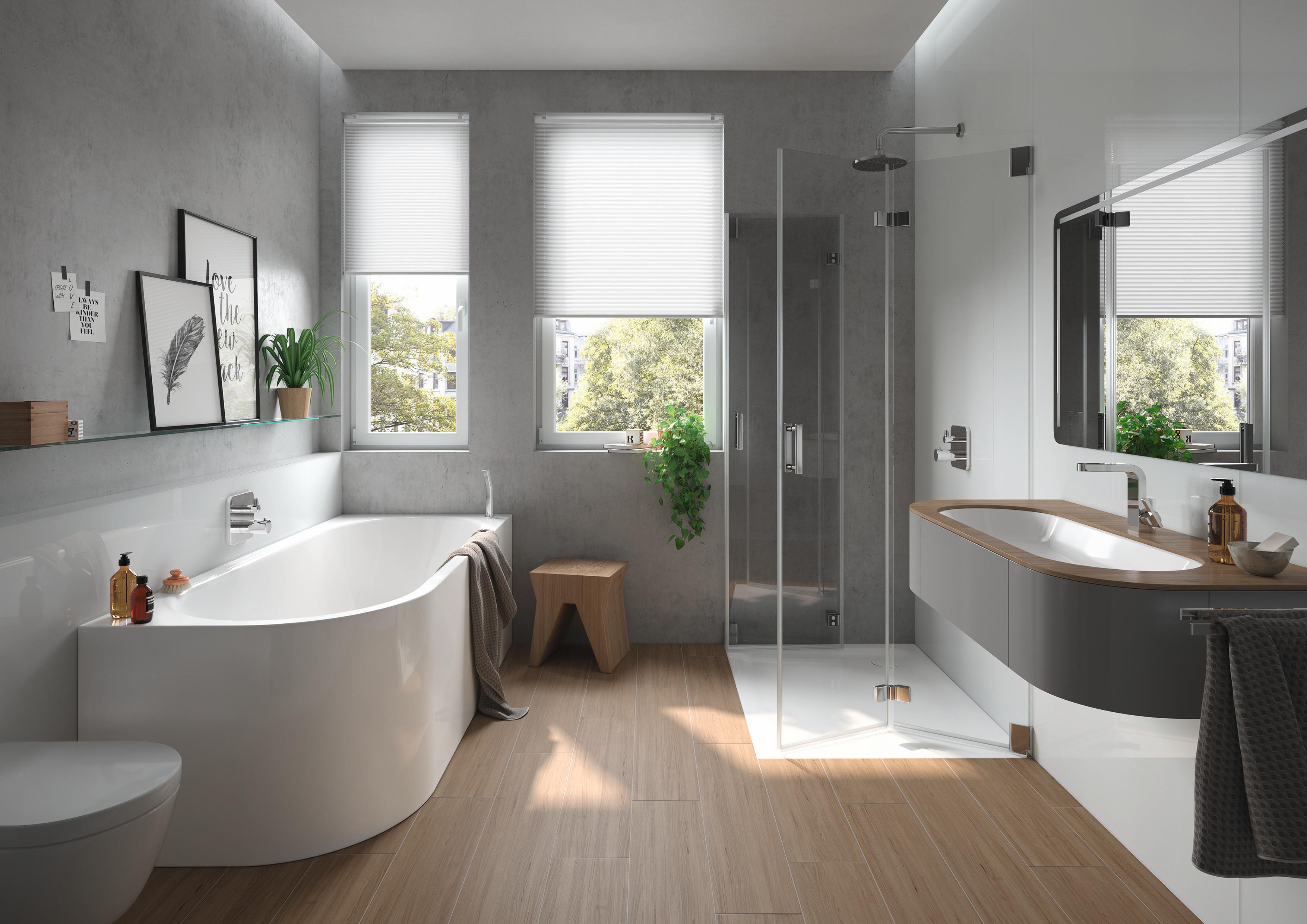 Jak wybrać kabinę prysznicową? Jakie najlepsze kabiny prysznicowe
