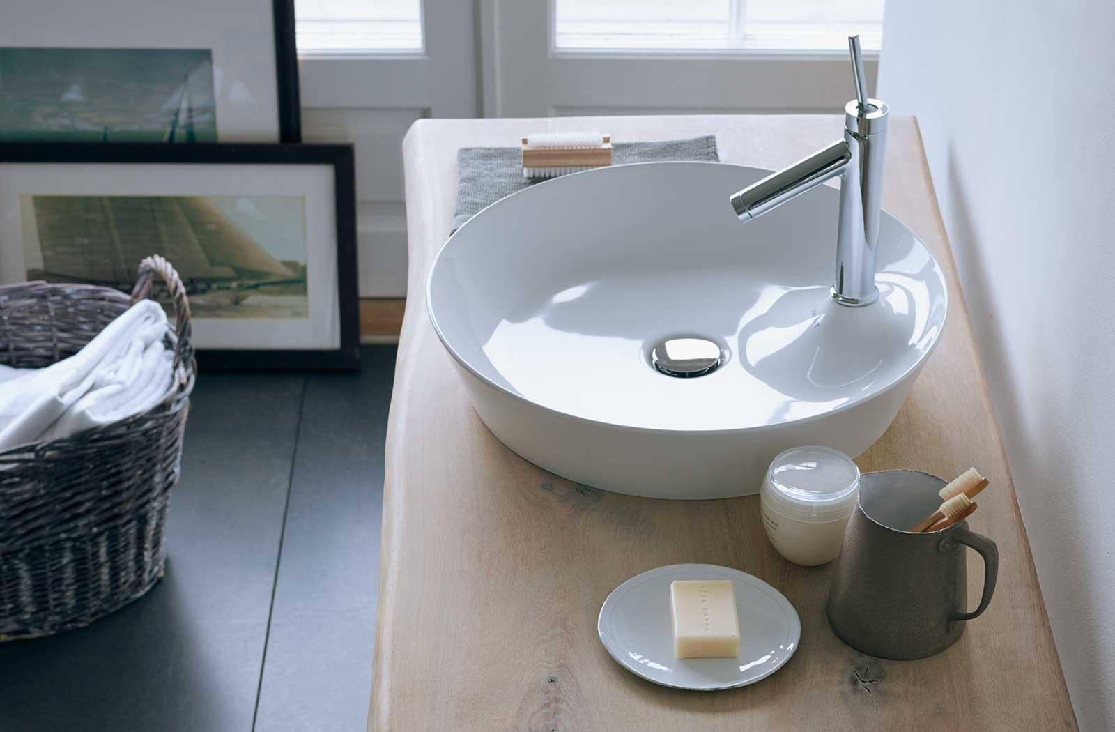 Umywalka ceramiczna czy konglomerat, co wybrać?