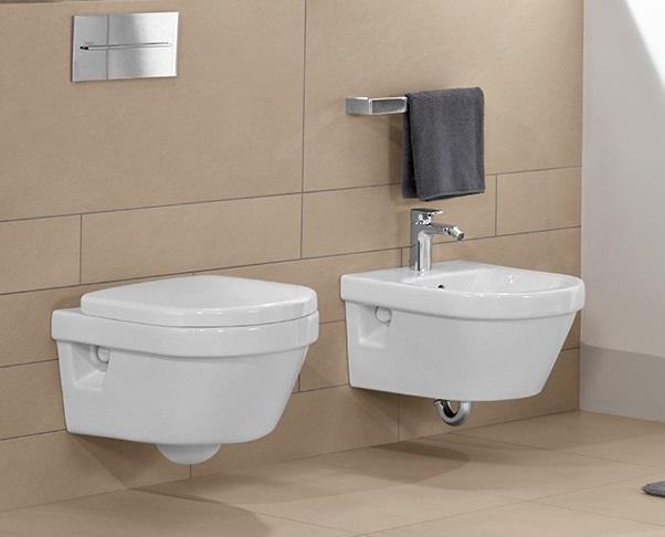 Rimless, directflush, miska bez rantu – dlaczego warto wybrać miskę WC bez kołnierza wewnętrznego?