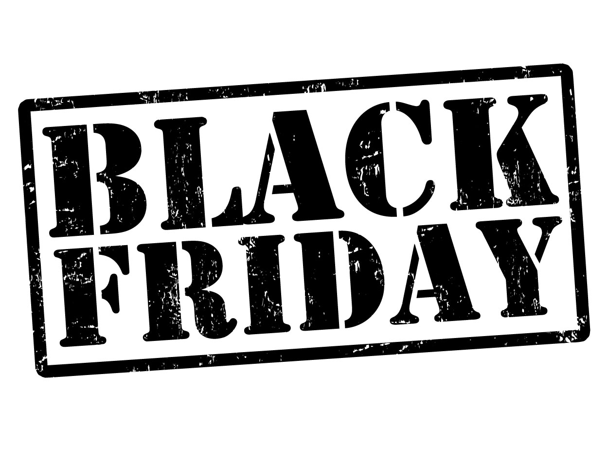 Black Friday czyli czarny piątek – kiedy wypada w 2018 roku?