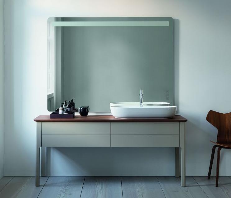 Inteligentna łazienka z rozwiązaniami Duravit