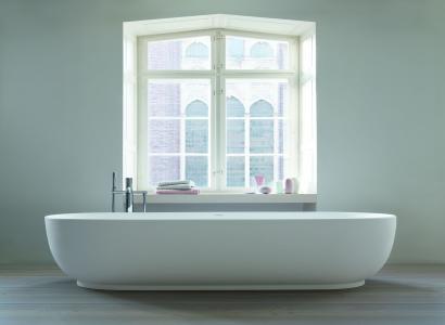 Salon kąpielowy - Duravit