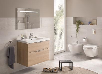 GROHE Ceramics- ceramika łazienkowa dla wymagających