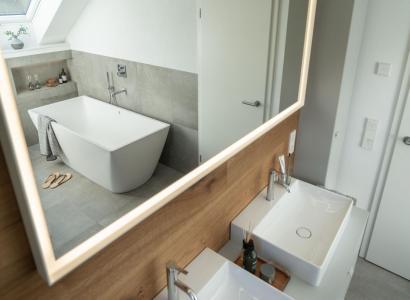 Remon łazienki - metamorfoza z marką Duravit