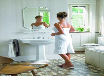 Wszechstronność toalet Duravit- co nadaje im charakteru?