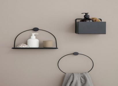Akcesoria łazienkowe - jakie dodatki królują w naszych łazienkach?