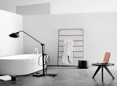 Wieszaki łazienkowe do ręczników - detale, które zmieniają wnętrze