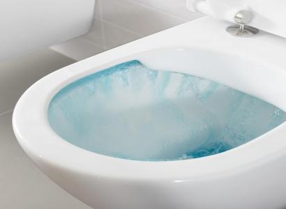 Miski WC bezrantowe- co je wyróżnia?