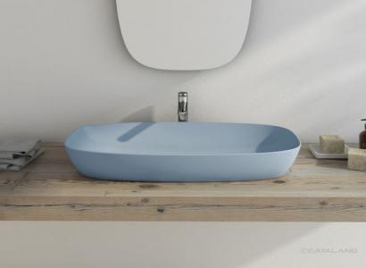Umywalka Catalano - do jakich wnętrz pasuje?