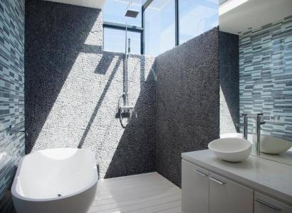 Rodzaje płytek łazienkowych - cechy i przeznaczenie