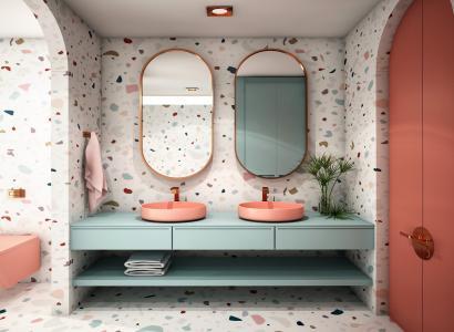 Jak dobrać idealne lustro do łazienki?