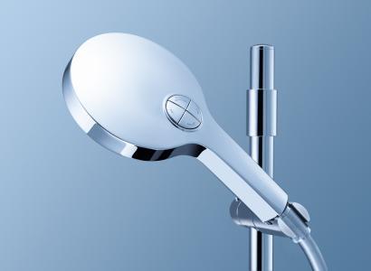 Zestaw prysznicowy Grohe- innowacja i funkcjonalność